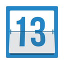 appointment, business, calendar, datepicker, day, event, flip, google calendar, ical, month, plan, planner, time, timetable, week, year icon