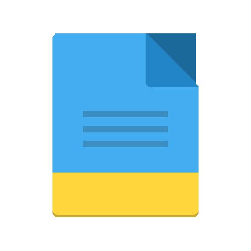 browser, document, explorer, file, finder, format, pdf, psd, rar, text, windows explorer, zip icon