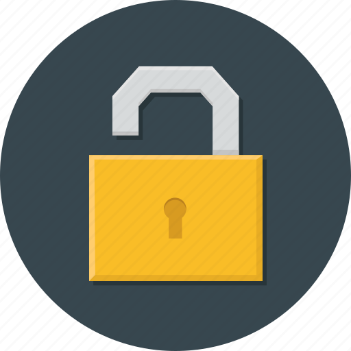 lock, login, password, protect, protection, secure, security icon