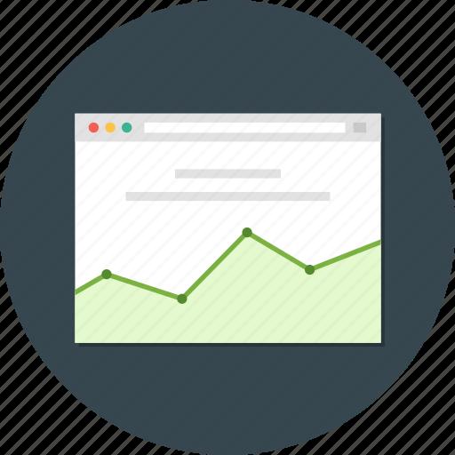 seo web, web analytic, web optimazation, web traffic icon