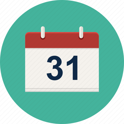 calendar, date, day, meeting, month, reminder, time icon