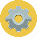 cogwheel, configuration, customize, options, preferences, tools, wheel icon