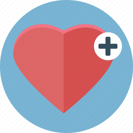 Bookmark, cross, favorite, health, heart, like, love icon - Download on Iconfinder