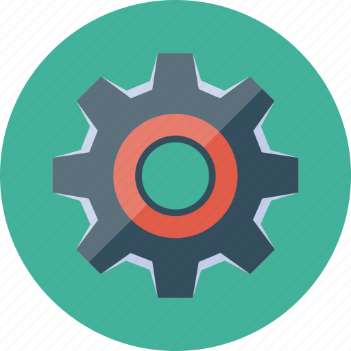 cog, cogwheel, configuration, gear, options, settings, wheel icon