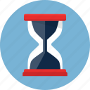 hourglass, clock, sandclock, sandglass, timer, sand, time