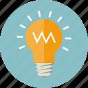 lightbulb, idea, creativity, bulb, light, brainstorming