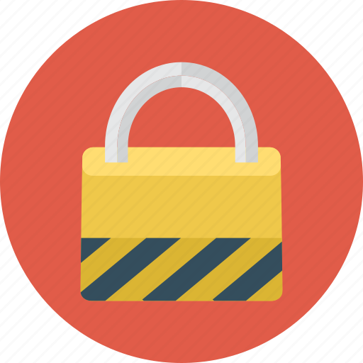 access, lock, login, padlock, protection, safe, security icon