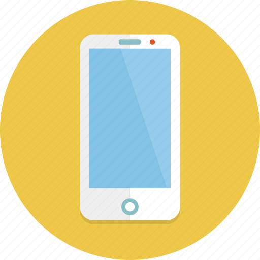cellphone, cellular, gadget, mobile, phone, smart, smartphone icon