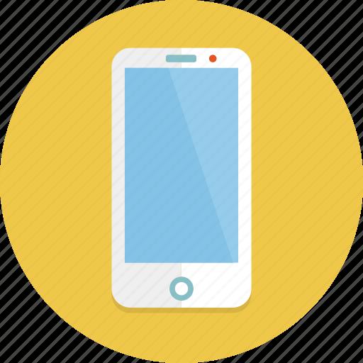 Cellphone, cellular, gadget, mobile, phone, smart, smartphone icon - Download on Iconfinder