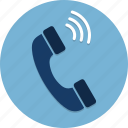 call, call us, customer service, mobile, phone, support, telephone icon
