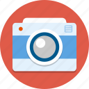 camera, film, image, media, photo, photography, picture icon