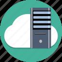 network, database, safe, server, data, storage cloud, cloud