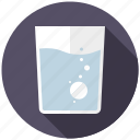 bubbly, drugs, effervescent tablet, fizzy, glass, medicine, pharmaceutics icon