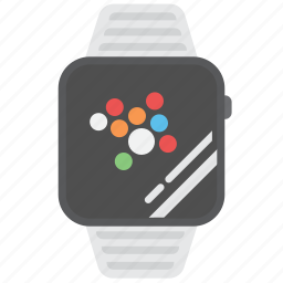 apple watch, apple watch 2, iwatch, smart watch, watch apps, wearables icon