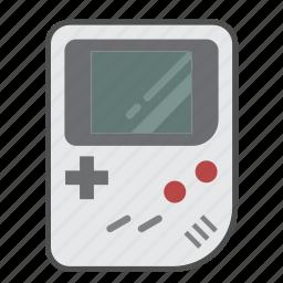 gameboy, handheld game, nintendo, retro games, super nintendo, video games icon