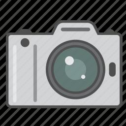 cannon camera, cannon rebel, digital camera, digital slr, lens, photography, slr icon