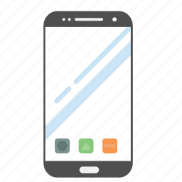 android phone, galaxy phone, galaxy s7, mobile apps, mobile galaxy, samsung phone, tech icon