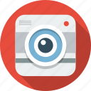 camera, gallery, images, instagram, photo, photocamera icon