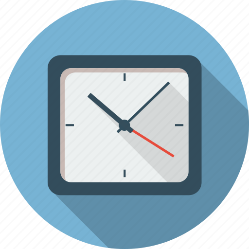 alarm, clock, reminder, time, timer, watch icon