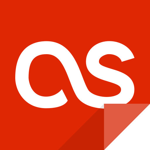 communication, lastfm, lastfm logo, social media, social network icon