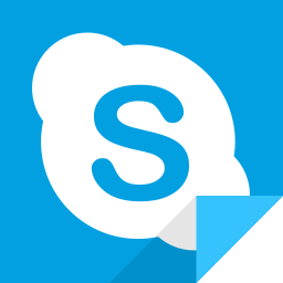 communication, skype, skype logo, social media, social network icon