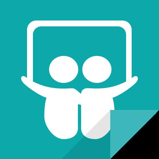 Communication, slideshare, slideshare logo, social media