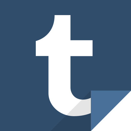 communication, social media, social network, tumblr, tumblr logo icon