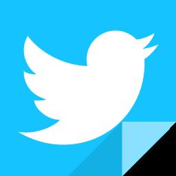 communication, social media, social network, twit, twitter, twitter logo icon