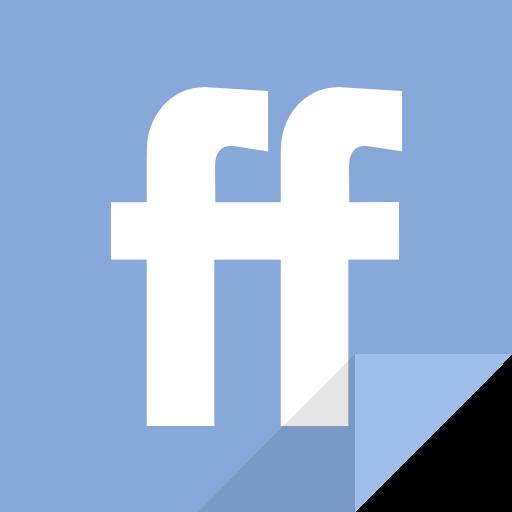 communication, friendfeed, friendfeed logo icon