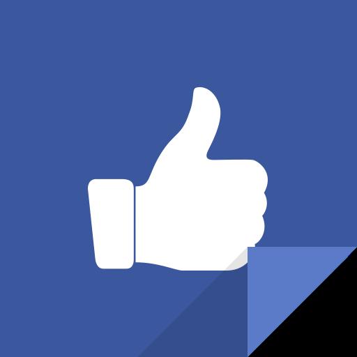 like, thumb icon