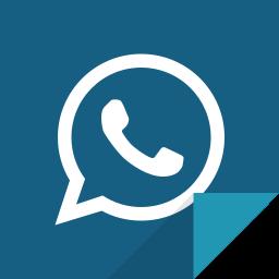 communication, plus, whatsapp, whatsapp plus logo icon