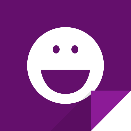 communication, messenger, yahoo, yahoo messenger icon