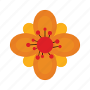 floral, florist, flower, flowers, plant icon
