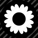 bloom, decorative, floral, flower, shape, sign