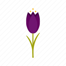 ecology, environment, flower, flowers, leaf, nature, plant icon