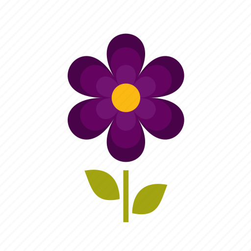 Plant, ecology, leaf, nature, environment, flower, flowers icon