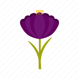 botanic, bouquet, cultivated, eco, ecology, environment, flower, flowers, garden, leaf, nature, plant icon