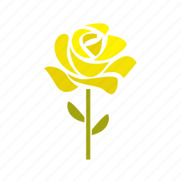 botanic, bouquet, cultivated, eco, ecology, environment, flower, flowers, garden, leaf, nature, plant, rose icon