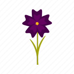 botanic, bouquet, cultivated, ecology, environment, flower, flowers, garden, knapweed, leaf, nature, plant icon