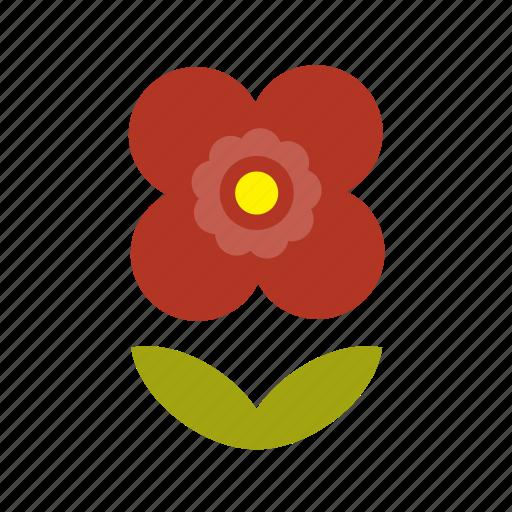 Botanic, plant, ecology, leaf, nature, eco, environment, flower, cultivated icon