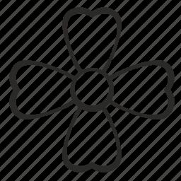 bud, flower, nature, plant icon