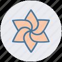 florist, flower, garden flower, nursery, plant icon