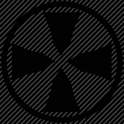 circular shape, iron cross, lucky clover, nature, oxalis tetraphylla, shape icon