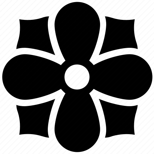 creative, creative flower, creative shape, flower icon