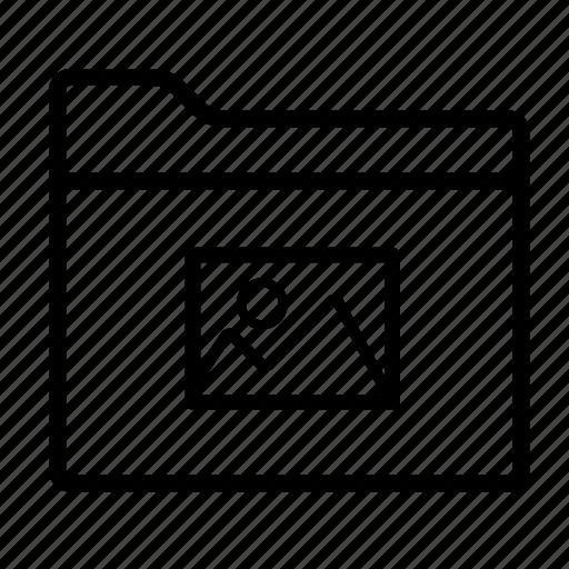 camera, folder, folders, photo, photography, photos folder, picture icon