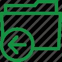 folder1, data, database, file, server, format, storage