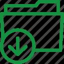 folder2, data, database, file, server, format, storage