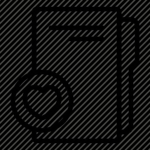computer folder, data folder, favourite folder, folder, folder storage, liked folder icon