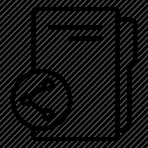 computer folder, data folder, folder, folder storage, shared files, shared folder icon