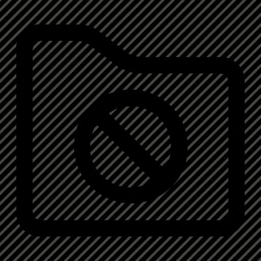 archive, file, files, folder, storage icon